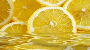 Lemon dicampur yogurt dapat menghilangkan jerawat membandel
