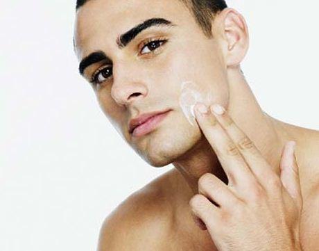 Tips Perawatan wajah alami untuk pria