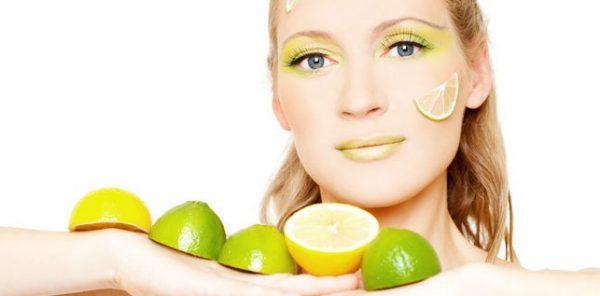 Manfaat jeruk nipis dalam merawat kulit wajah