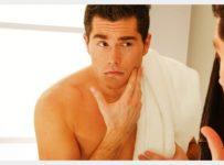 Cara menghilangkan jerawat pada laki-laki