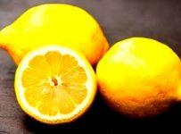 Obat tradisional dari lemon untuk menghilangkan jerawat